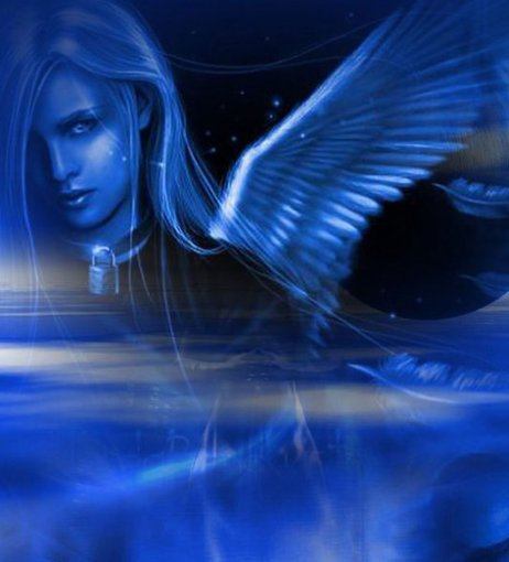 Mi Angel Eres Tu Carolina