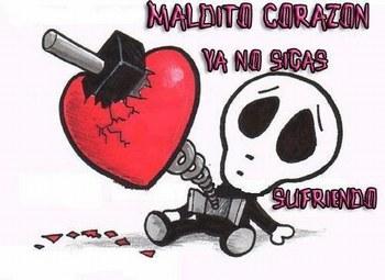 Te Odio Y Te Amo