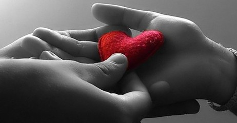 La primera y más importante labor se realiza en el corazón
